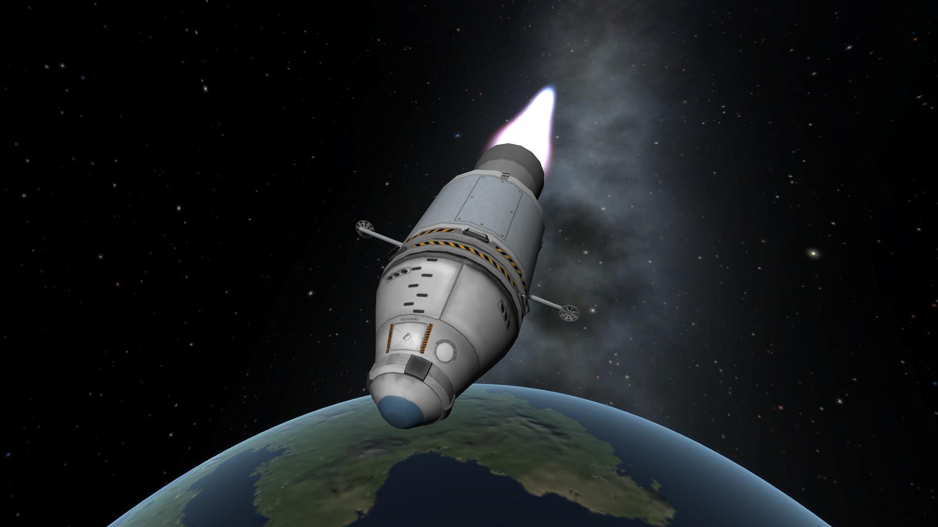 Module Apollo