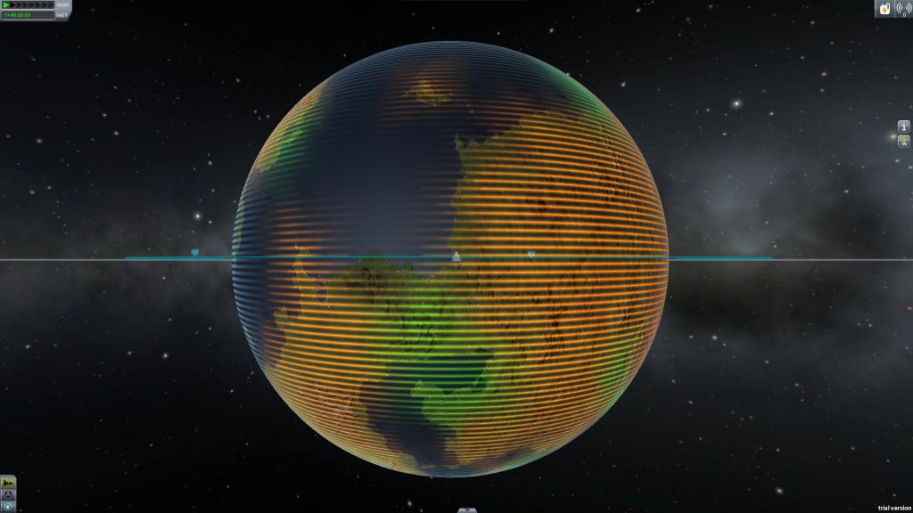 un aperçu de l'apparence définitive de la carte pour les ressources