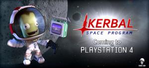 KSP coming PS4